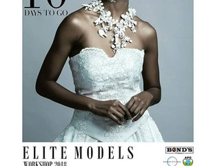 JPP House of Arts & Fashion Elite Models Search