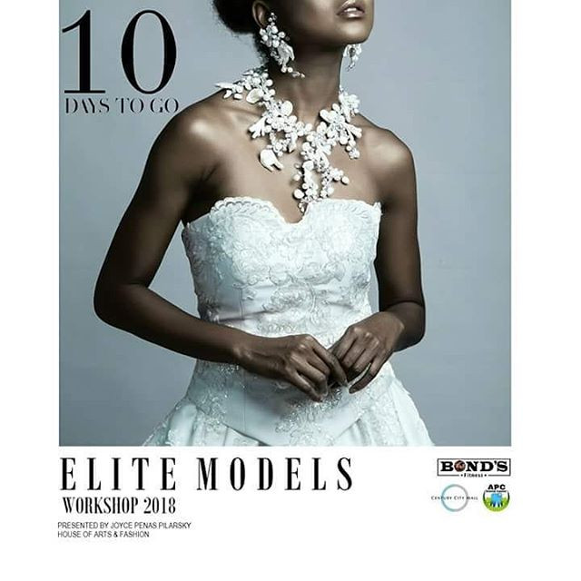 JPP Elite Models Search