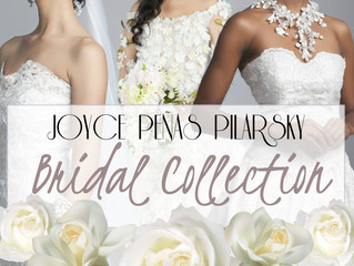 JPP House of Arts & Fashion Bridal Collections soon on the runway