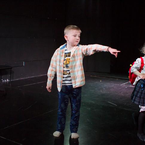 Театральная студия АТО, Измайлово
