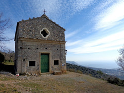 Monte San Pietrino