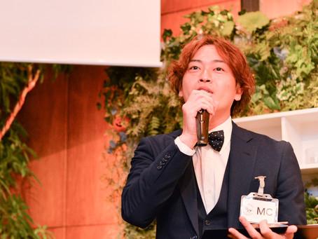2020.10.31in 京橋でのウェディングパーティー