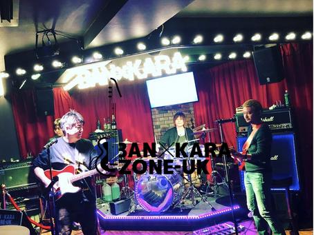 2019.9.22 ウェディングパーティーin BAN×KARA