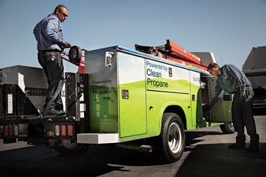 Propane Autogas Rebates - Propane Education and Research Council Guest Blog