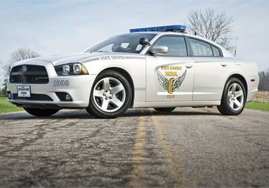 Capital Safety Grant Funding Available for Alternative Fuel Police Cruisers