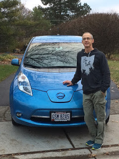 I Love My Electric Car: My First Year as an EV Owner