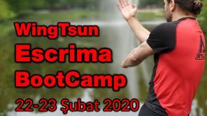 Yeni bir Bootcamp
