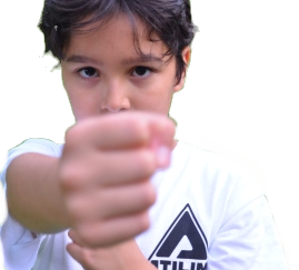 ATILIM KIDS WingTsun group restarts in that city