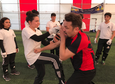 4 Reasons Why ATILIM WingTsun Is Perfect For Teenagers