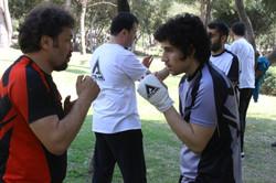 ATILIM WingTsun_BootCamp_Antalya_14