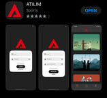 ATILIM App is on AppStore