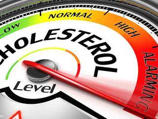 Kolesterol Seviyenizi İyileştirmek İçin ATILIM WingTsun-Escrima®