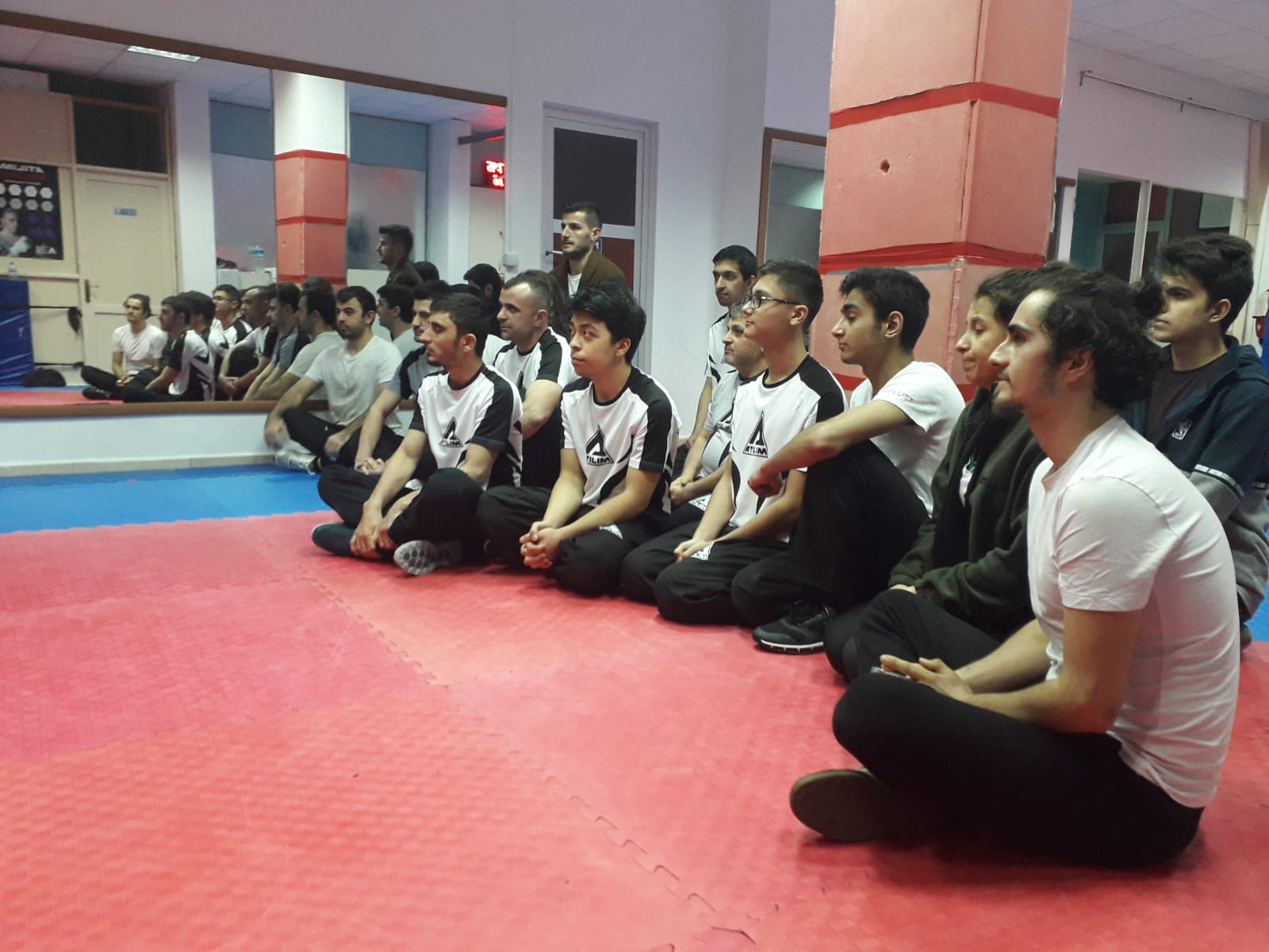 ATILIM_WingTsun_Student_Ogrenci_Seminar_