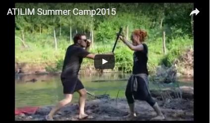SummerCamp 2015-2