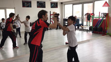 How ATILIM KIDS WingTsun Develops Your Child's Emotional Intelligence