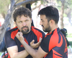 ATILIM WingTsun_BootCamp_Antalya_19