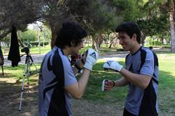 ATILIM WingTsun_BootCamp_Antalya_3