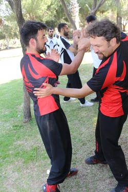 ATILIM WingTsun_BootCamp_Antalya_4