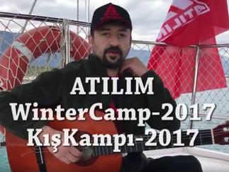 ATILIM WinterCamp Video