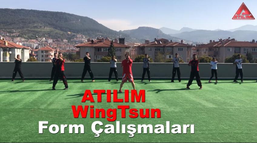 ATILIM_FormCalismalari