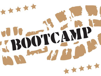 Sifu AKIN'la ATILIM WingTsun BootCamp