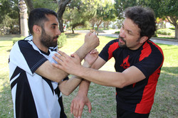 ATILIM WingTsun_BootCamp_Antalya_11