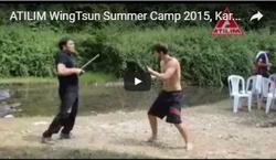SummerCamp 2015