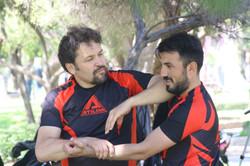 ATILIM WingTsun_BootCamp_Antalya_21