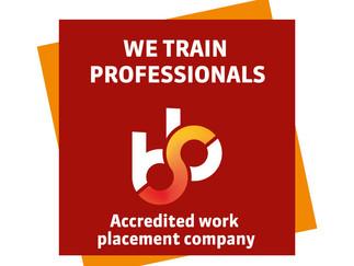 ATILIM Nederland accredited to SBB