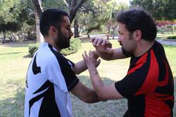 ATILIM WingTsun_BootCamp_Antalya_10