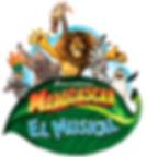 Madagascar El Musical