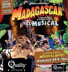 Madagascar Quality Espacio