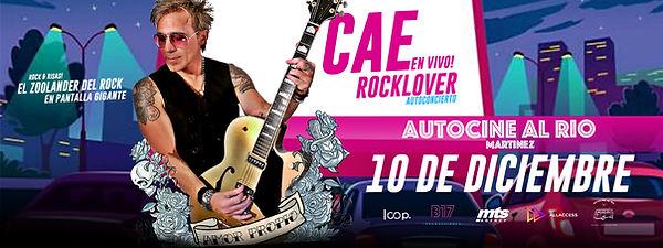 CAE 10D Autocine