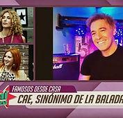 CAE Telefe Cordoba