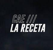 CAE La Receta