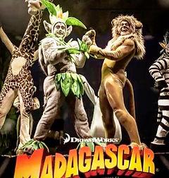 CAE - Madagascar - Córdoba