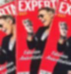 CAE Tapa Revista Expertas