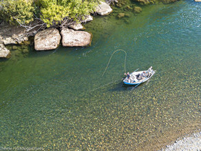 Prepare for the fly-fishing paradise