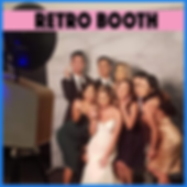 Open Photo Booth Hire Melburne