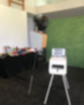 Cranbourne Photo Booth Hire