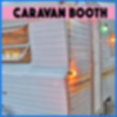 Caravan Photo Booth Melbourn