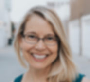Jennifer Garrepy - Pet Therapist