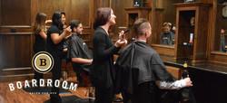 Boardroom Salon Benchmark