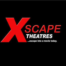 Xscape theatres Conroe