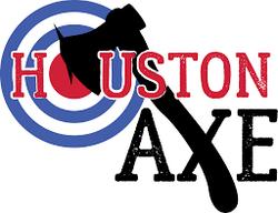 Houston Axe Throwing