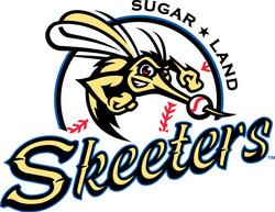 4 Skeeters Game Tickets