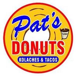 Pats Donuts