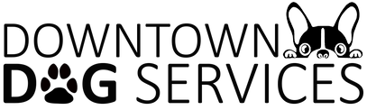 Downtown Dog Services Logo