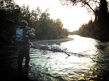 Alaska Rivers, Brown Bear Hunting, Hunting Alaska, Big Game Hunting