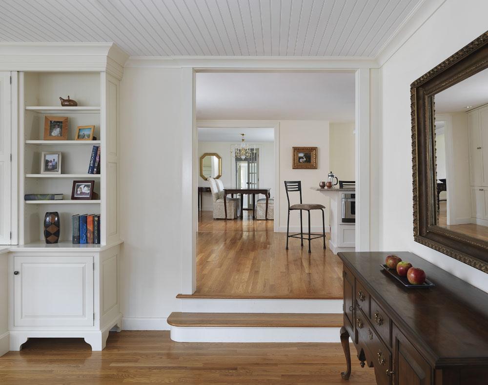 barrington interior design
